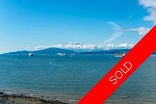 Kitsilano 2 Level Home for sale: 4 + 1 den 5,269 sq.ft.
